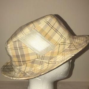 Dorfman Pacific Co. Authentic Men's Hat Large